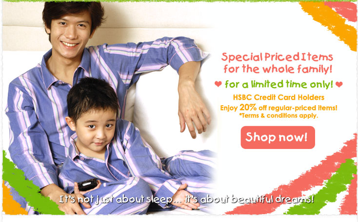 Children & Adult Sleepwear in Singapore. Libella Bedwear in Singapore offers ...
